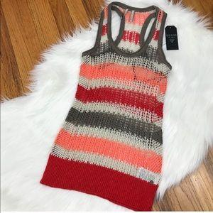 Guess Crochet Tank Top